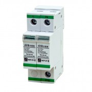 AC SPD – 20kA per phase surge protection devices  NKP-DY-III-20-2P z