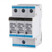 AC SPD – 40kA per phase surge protection devices  NKP-DY-II-40-3P z