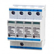 AC SPD – 40kA per phase surge protection devices  NKP-DY-II-40-4P z