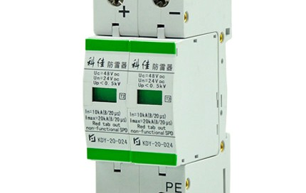 DC24V Surge protective device