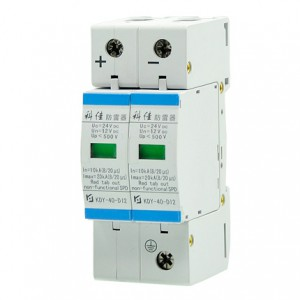 DC12V Surge protective device