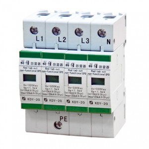 pluggable ac surge protection devices 65ka per phase 8 20µs kdy 65 pluggable ac surge protection devices 20ka per phase 8 20µs kdy 20