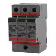 AC SPD – 80kA per phase surge protection devices  NKP-DY-I-80-3P z