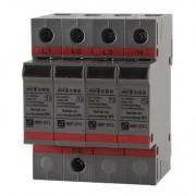 AC SPD – 80kA per phase surge protection devices  NKP-DY-I-80-4P z