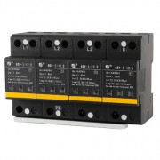 AC SPD – T1- 12.5kA per phase surge protection devices  KDY-I-12.5-4P z