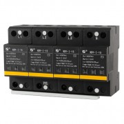 AC SPD – T1- 15kA per phase surge protection devices  KDY-I-15-4P z