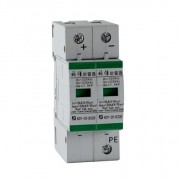 DC SPD – D220, 20kA per phase surge protection devices  KDY-20-D220 y