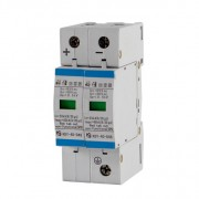 DC SPD – D48, 20kA per phase surge protection devices  KDY-40-D48 y