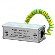 Ethernet surge suppressor NKP-TEL-5C