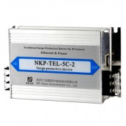 Ethernet surge suppressor NKP-TEL-5C-2