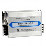 Ethernet surge suppressor NKP-TEL-5C-2 2