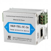 Ethernet surge suppressor NKP-TEL-5C-2a