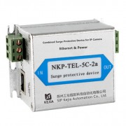 Ethernet surge suppressor NKP-TEL-5C-2a 2
