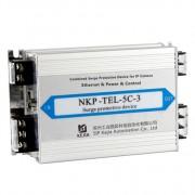 Ethernet surge suppressor NKP-TEL-5C-3 2