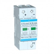 PV SPD – D600V 40kA per phase solar surge arrester KDY-40-D600 z